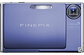 Fujifilm FinePix Z3 Camera