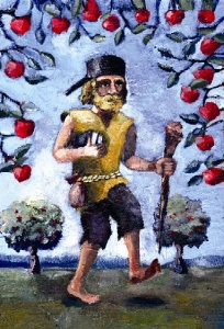 151 - Johnny Appleseed