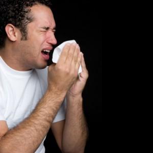 says 160 - man sneeze