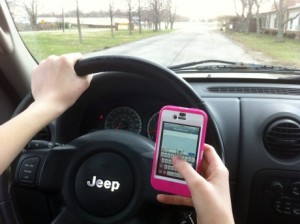 texting-and-driving