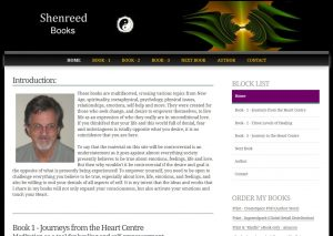 Shenreed website