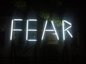 236-fear